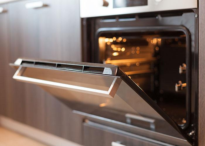 enamel appliances